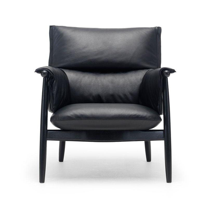 Carl Hansen E015 Embrace Lounge Chair by E00S
