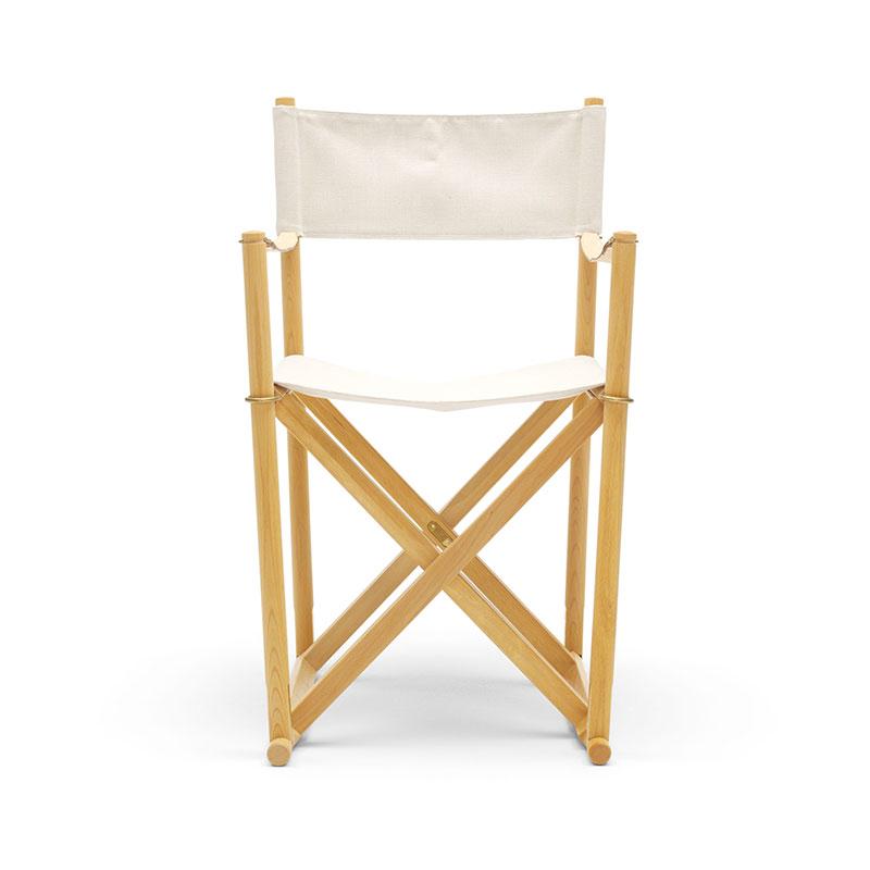 Carl Hansen MK99200 Folding Chair by Mogens Koch