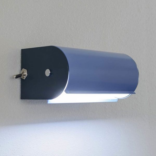Applique Cylindrique Petite Wall Lamp
