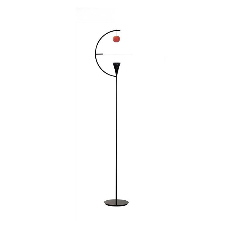Nemo Lighting Newton Floor Lamp by Andrea Branzi