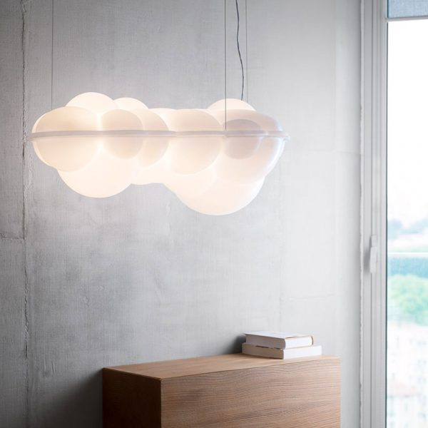 Nuvola Minor Pendant Light