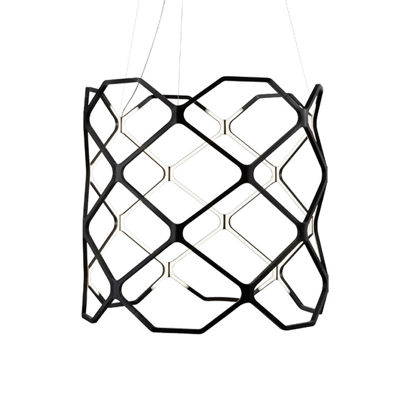 Nemo Lighting Titia Pendant Light by A. Miyake