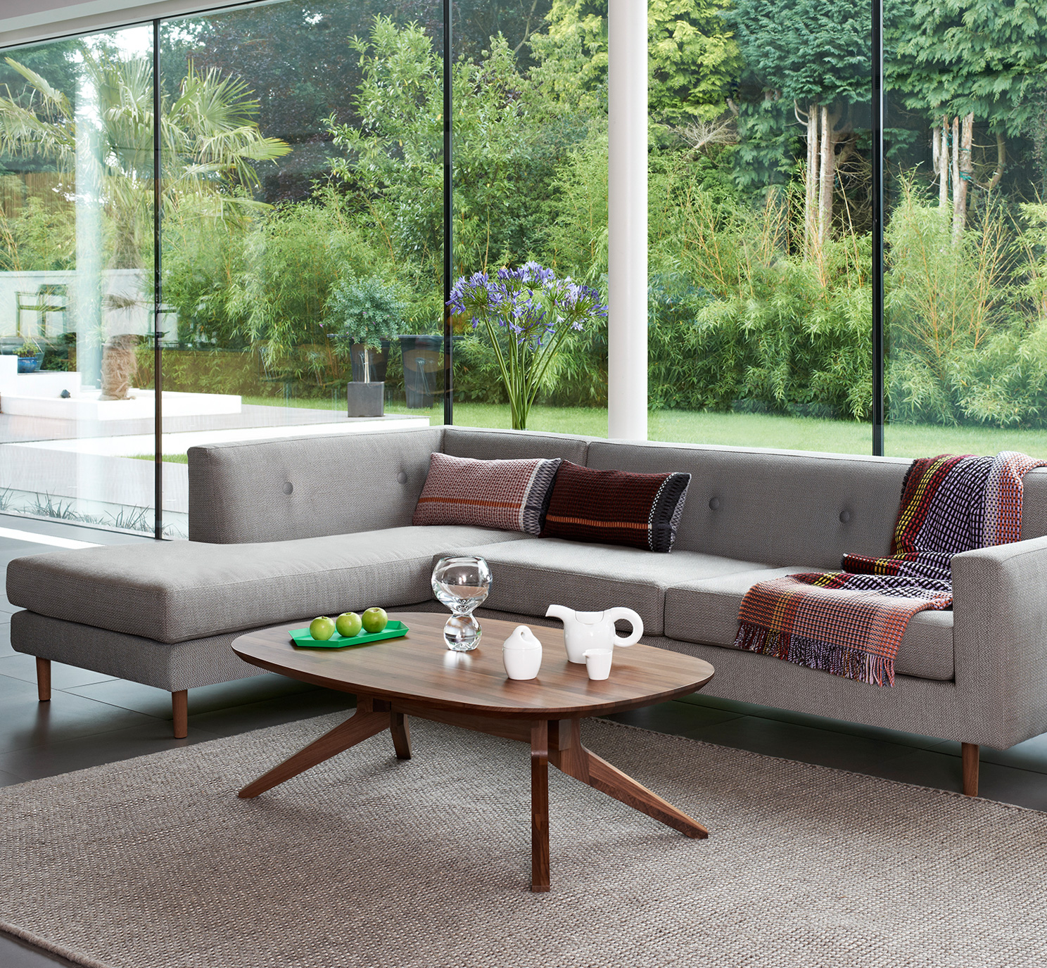 Olson and Baker-Buying a Sofa Online Blog-Moulton Sofa by Case Furniture
