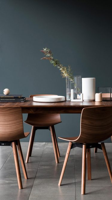 Insta 1080 x 1920_Dulwich Dining Table Olson and Baker - Designer & Contemporary Sofas, Furniture - Olson and Baker showcases original designs from authentic, designer brands. Buy contemporary furniture, lighting, storage, sofas & chairs at Olson + Baker.