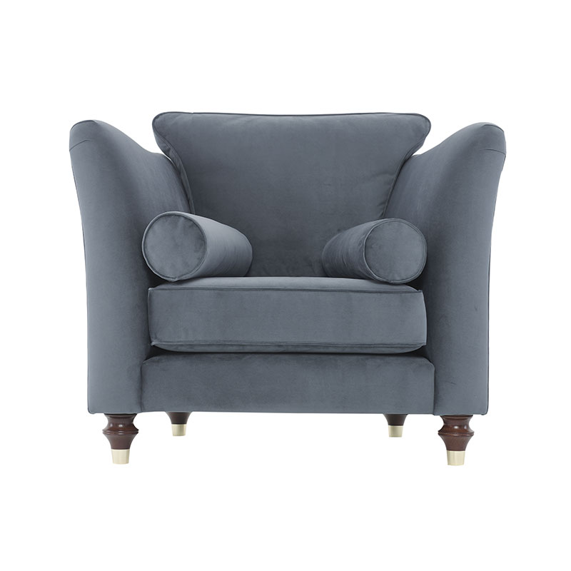 Olson and Baker Gosling Armchair by Olson and Baker Studio