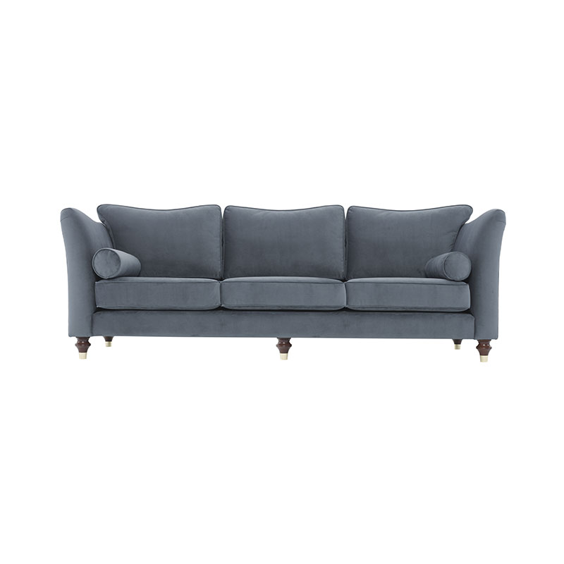 Olson and Baker Gosling Three Seat Sofa by Olson and Baker Studio