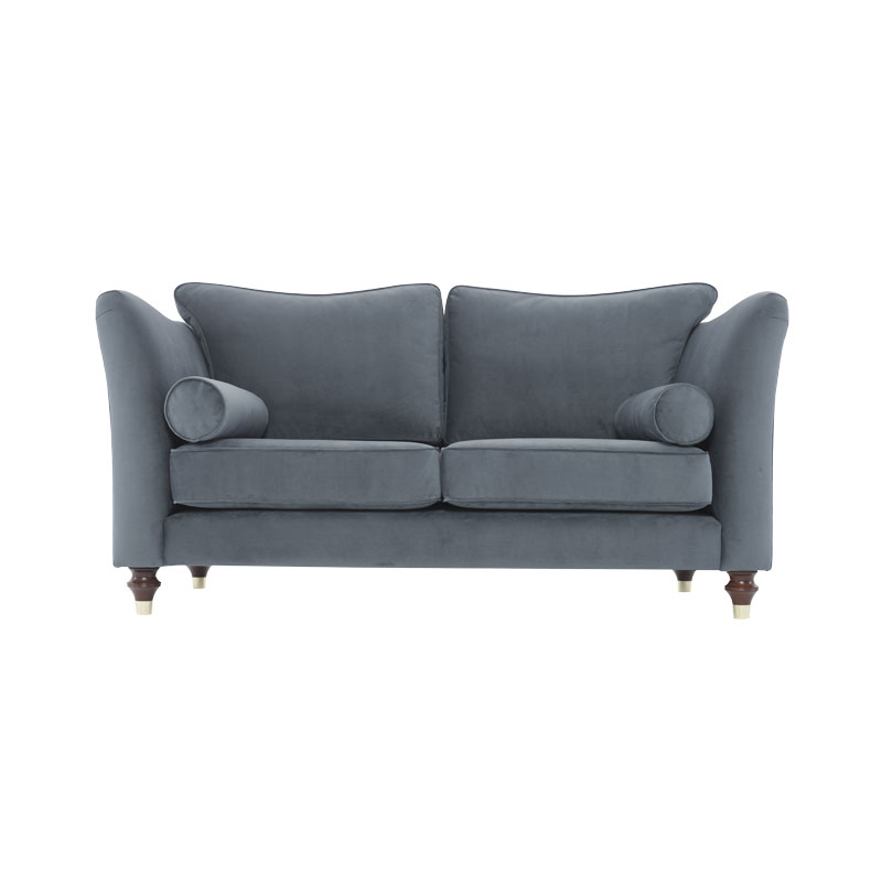Olson and Baker Gosling Two Seat Sofa by Olson and Baker Studio