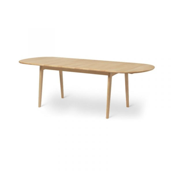 CH006 138-236x90cm Extendable Dining Table
