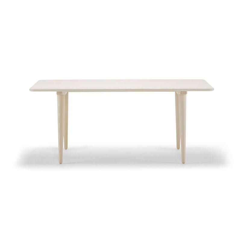 Carl Hansen CH011 Rectangular Coffee Table by Hans Wegner