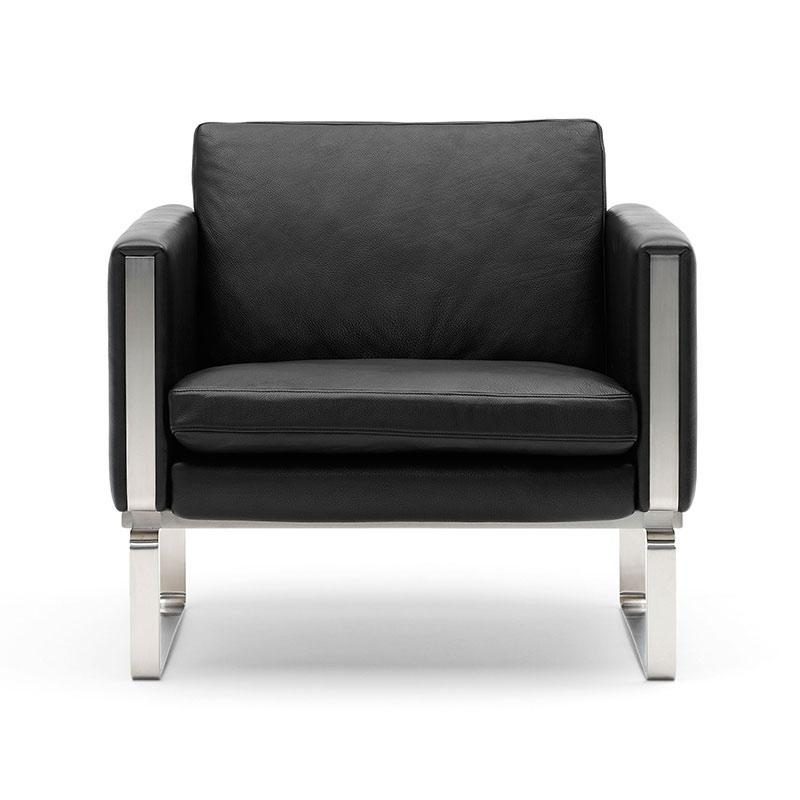 Carl Hansen CH101 Lounge Chair by Hans Wegner