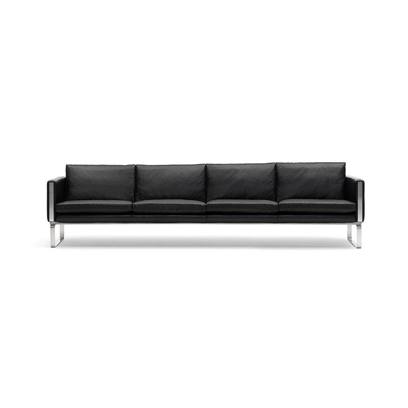 Carl Hansen CH104 Four Seat Sofa by Hans Wegner
