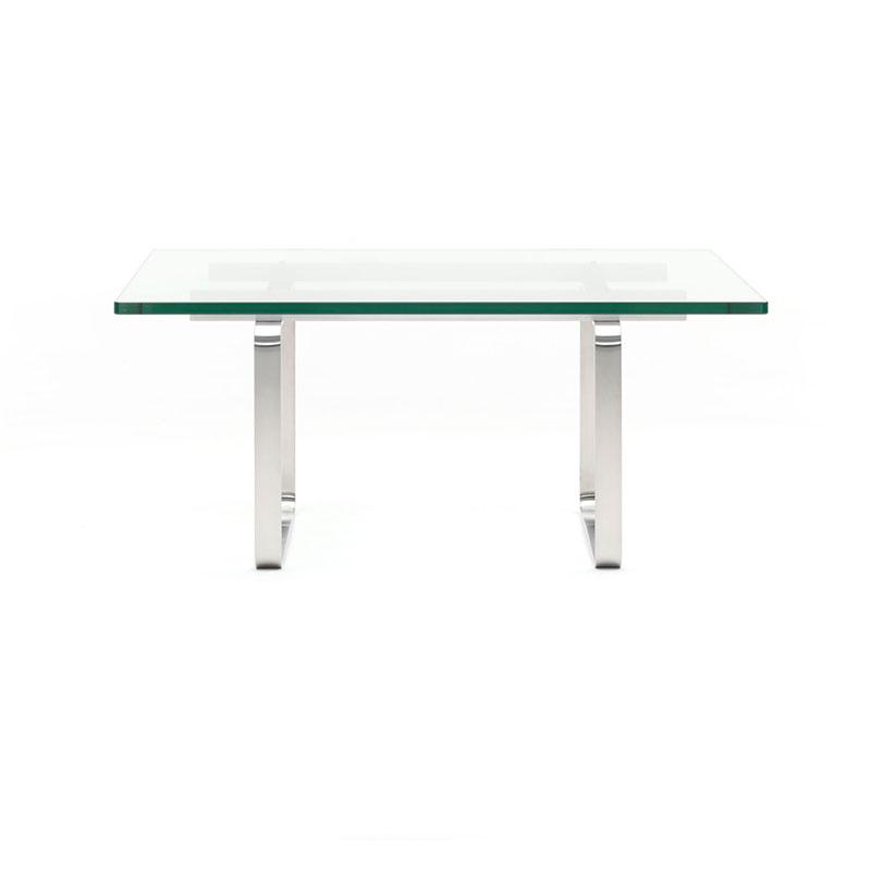 Carl Hansen CH106 Coffee Table by Hans Wegner
