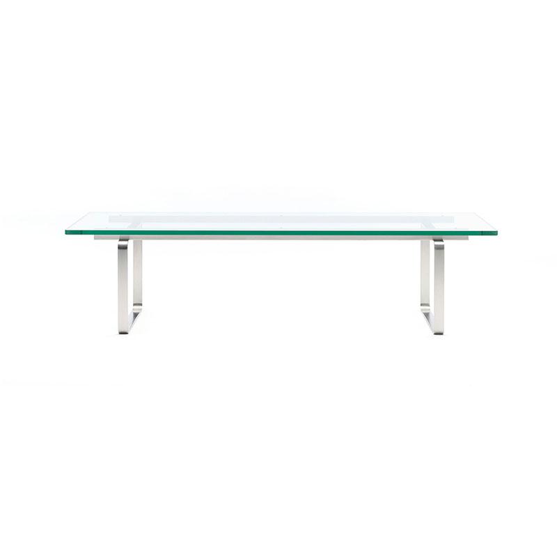 Carl Hansen CH108 Coffee Table by Hans Wegner