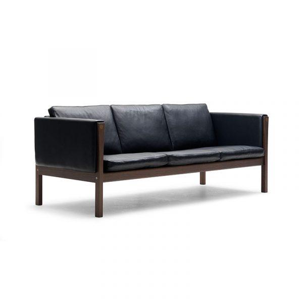CH163 Three Seat Sofa
