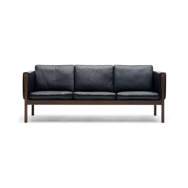 Carl Hansen CH163 Three Seat Sofa by Hans Wegner