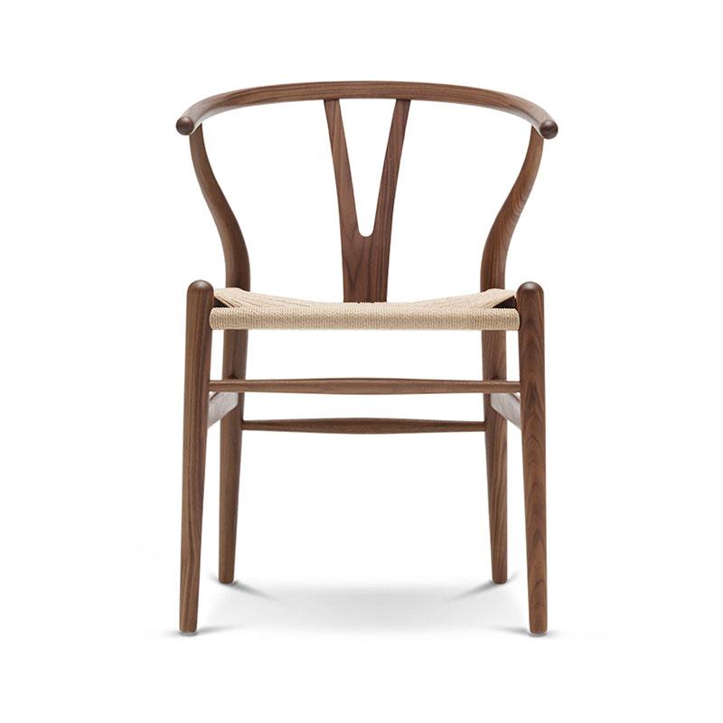 Carl Hansen CH24 Wishbone Chair by Hans Wegner