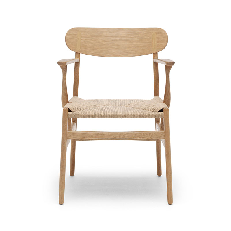 Carl Hansen CH26 Dining Chair by Hans Wegner