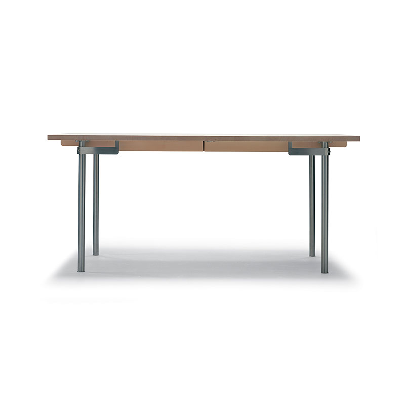 Carl Hansen CH322 160-400x95cm Extendable Dining Table by Hans Wegner