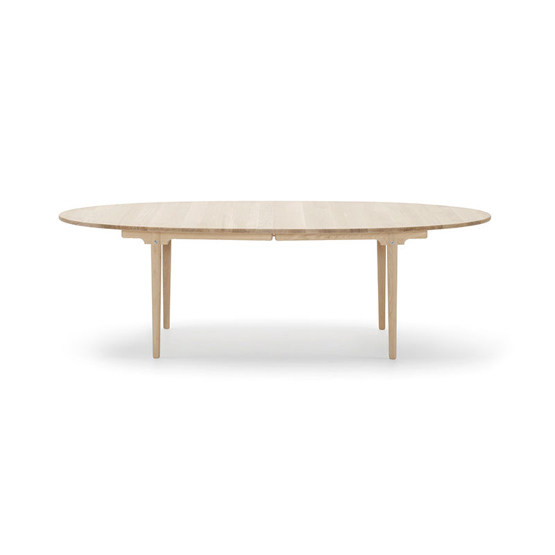 Carl Hansen CH339 240-480x115cm Extendable Dining Table by Hans Wegner