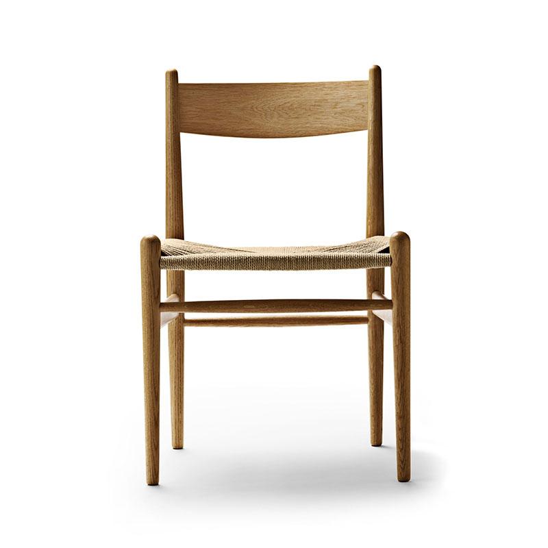 Carl Hansen CH36 Chair by Hans Wegner