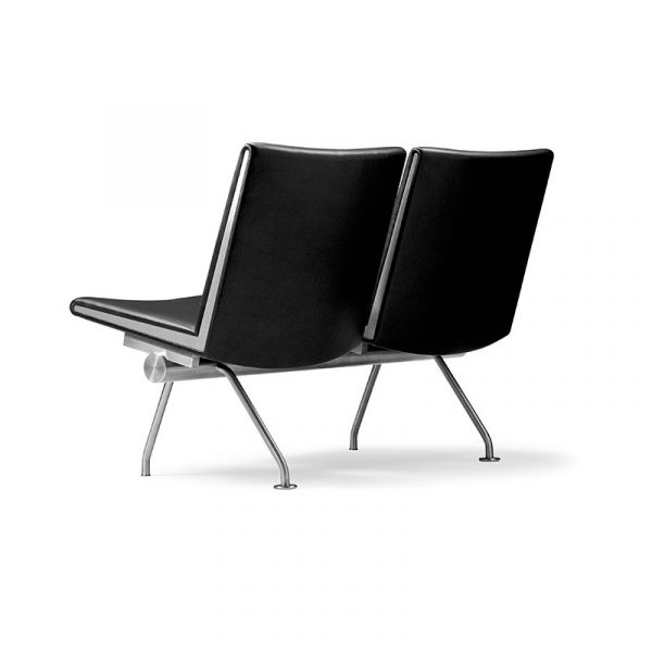 CH402 Two Seat Sofa