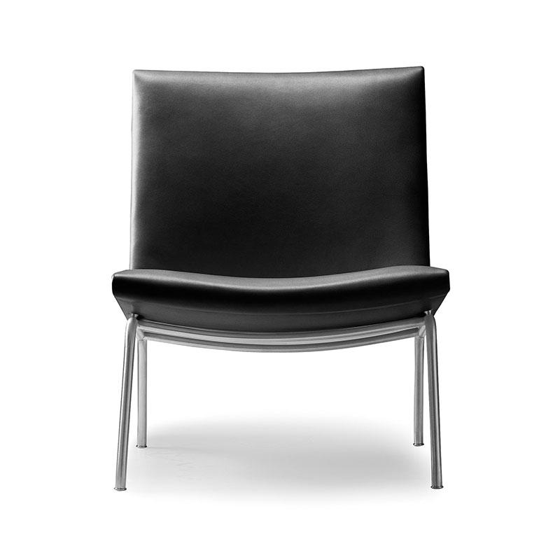 Carl Hansen CH401 Lounge Chair by Hans Wegner