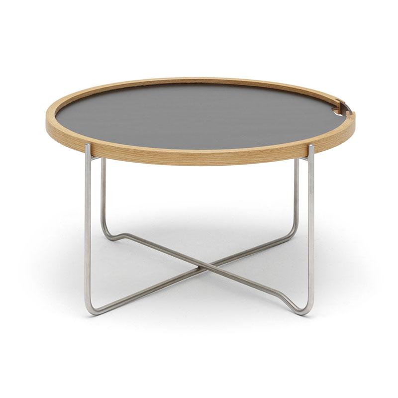Carl Hansen CH417 Tray Table by Hans Wegner