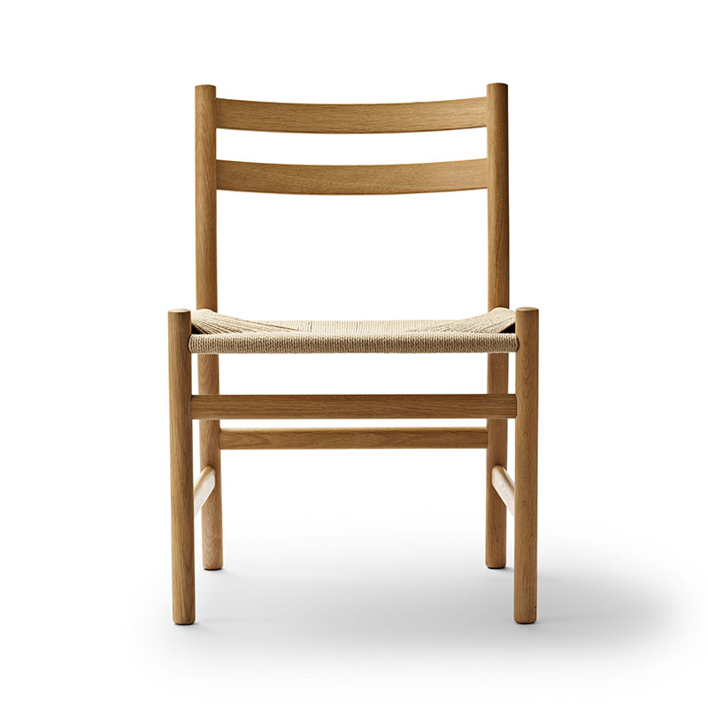 Carl Hansen CH47 Chair by Hans Wegner