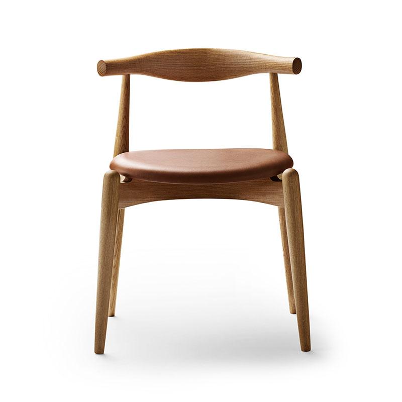 Carl Hansen CH20 Elbow Chair by Hans Wegner