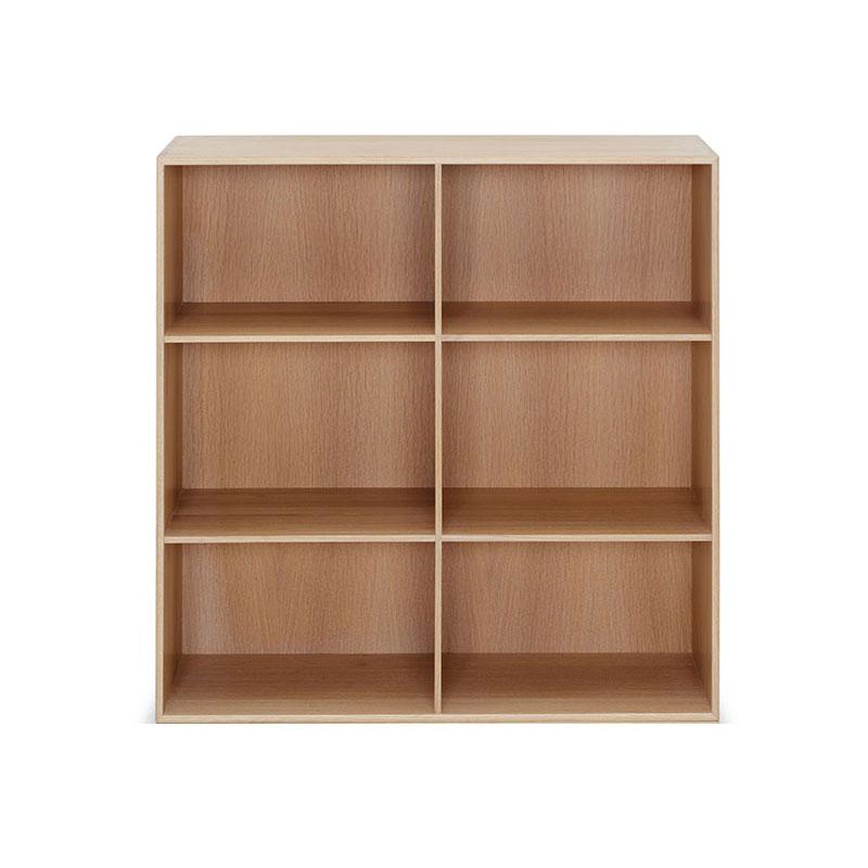 Carl Hansen MK40880 Bookcase by Mogens Koch