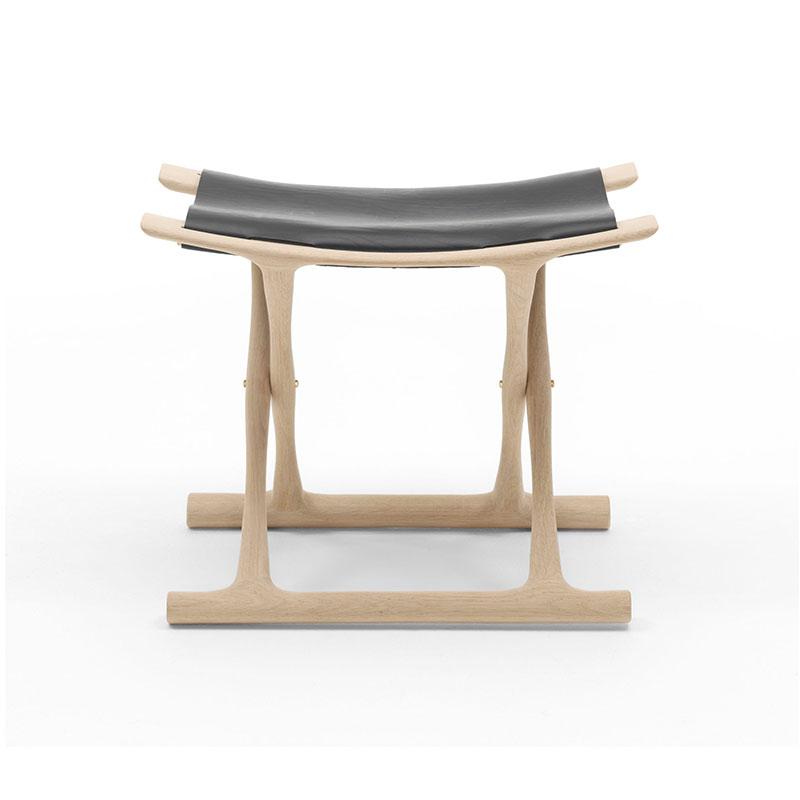 Carl Hansen OW2000 Egyptian Chair by Ole Wanscher