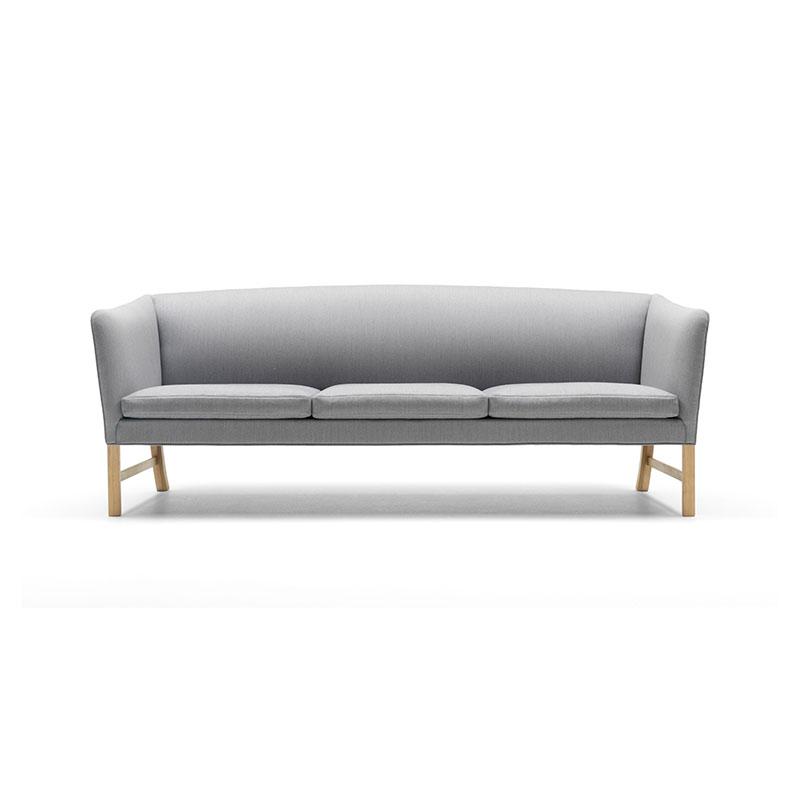 Carl Hansen OW603 Three Seat Sofa by Ole Wanscher