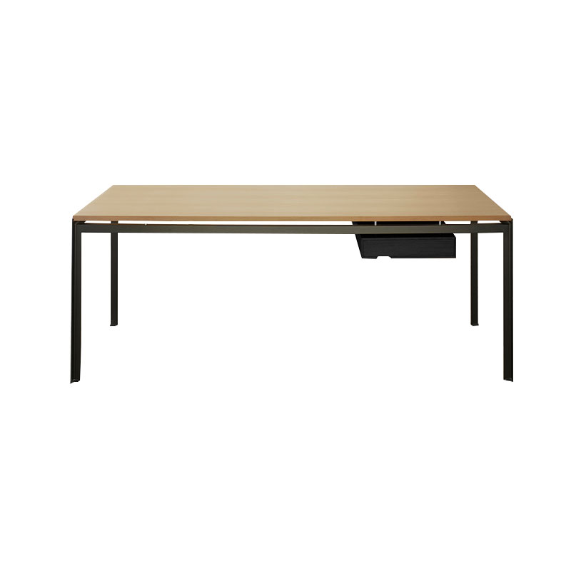 Carl Hansen PK52 Professor Desk by Poul Kjærholm
