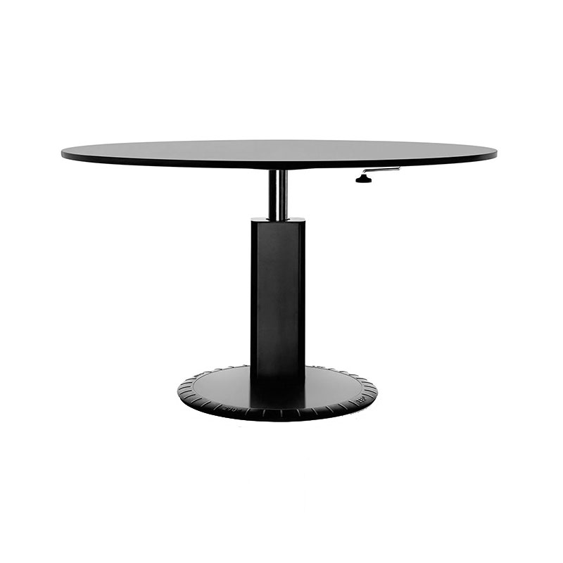 Magis 360° Round Dining Table by Konstantin Grcic