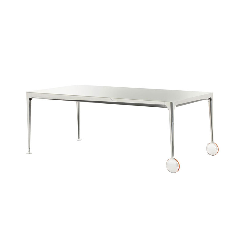 Magis Big Will Extending Table by Philippe Starck