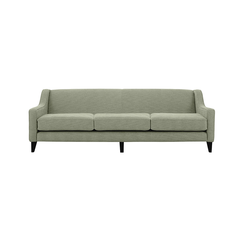Olson and Baker Goodall Three Seat Sofa by Olson and Baker Studio