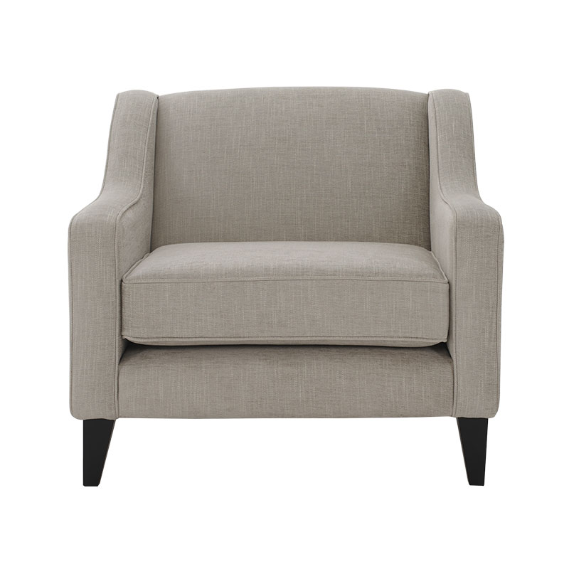 Olson and Baker Goodall Armchair by Olson and Baker Studio