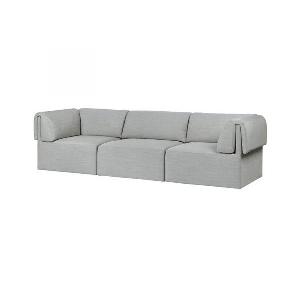 Wonder Three Seat Sofa