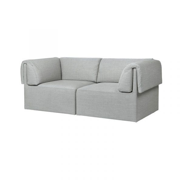 Wonder Two Seat Sofa