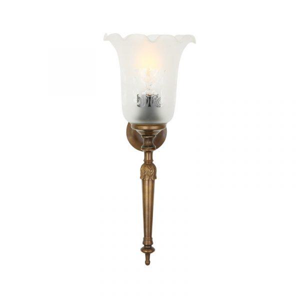 Allen Wall Lamp