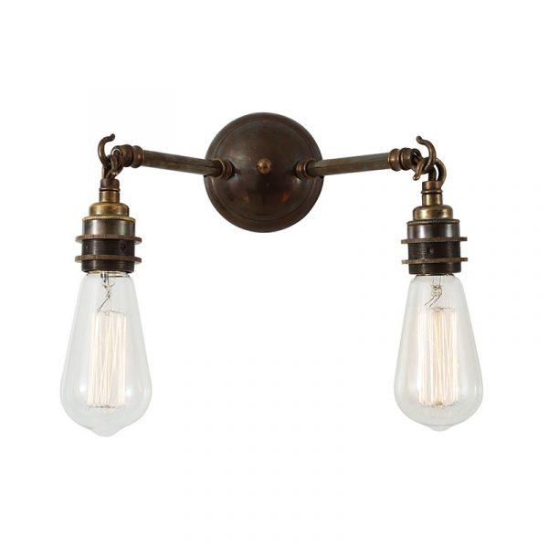 Arrigo Wall Lamp