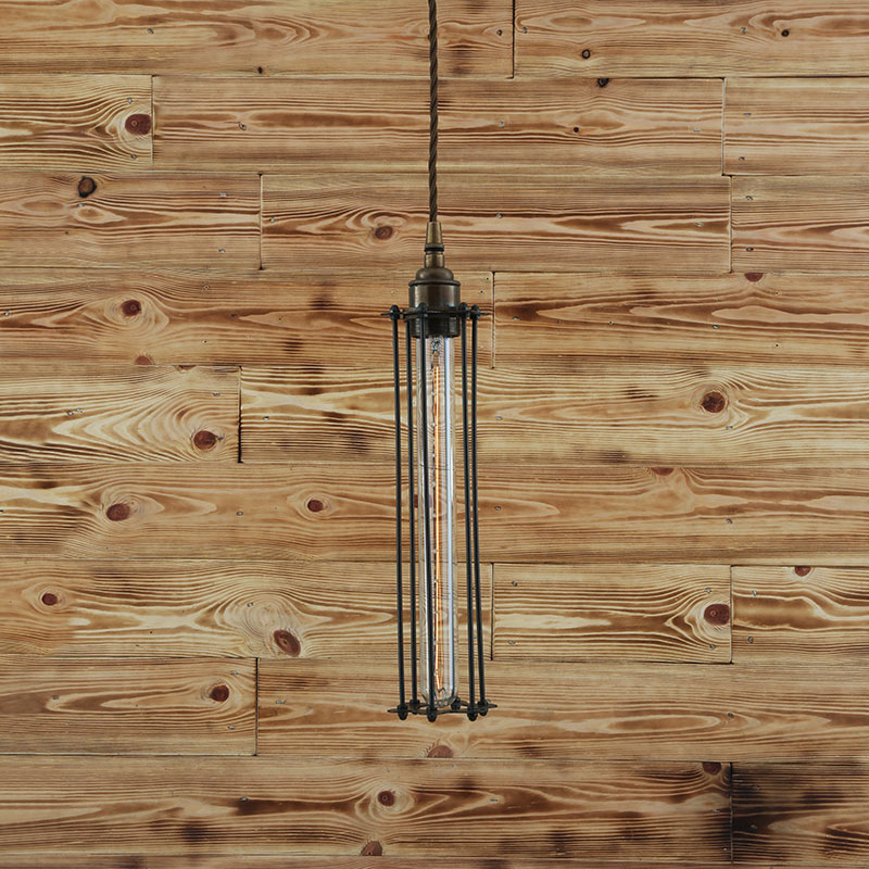 Mullan Lighting Beirut Pendant by Mullan Lighting