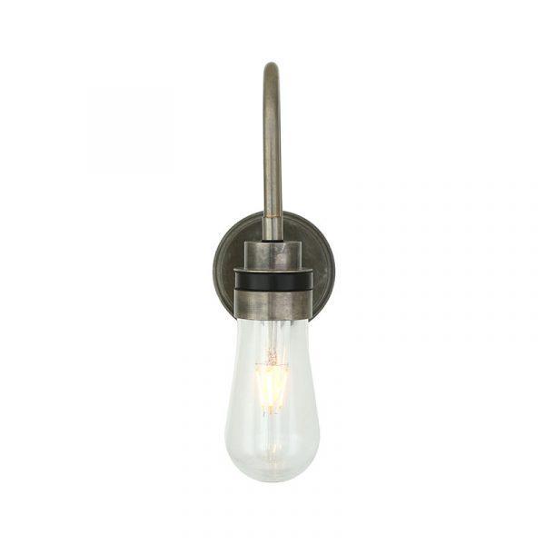 Bo Swan Neck Wall Lamp