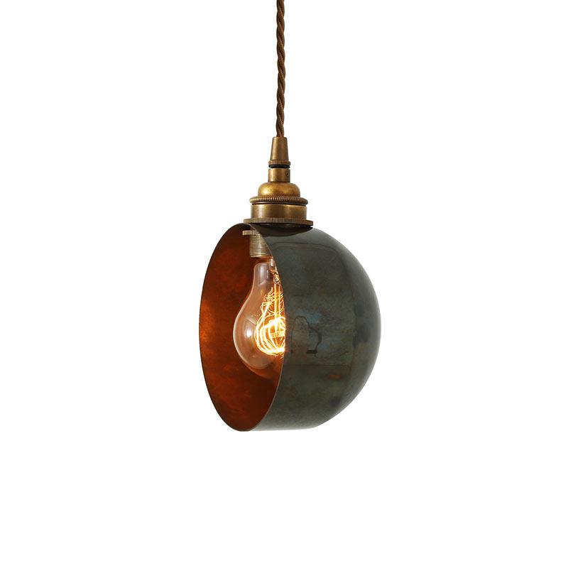 Mullan Lighting Bogota Pendant by Mullan Lighting