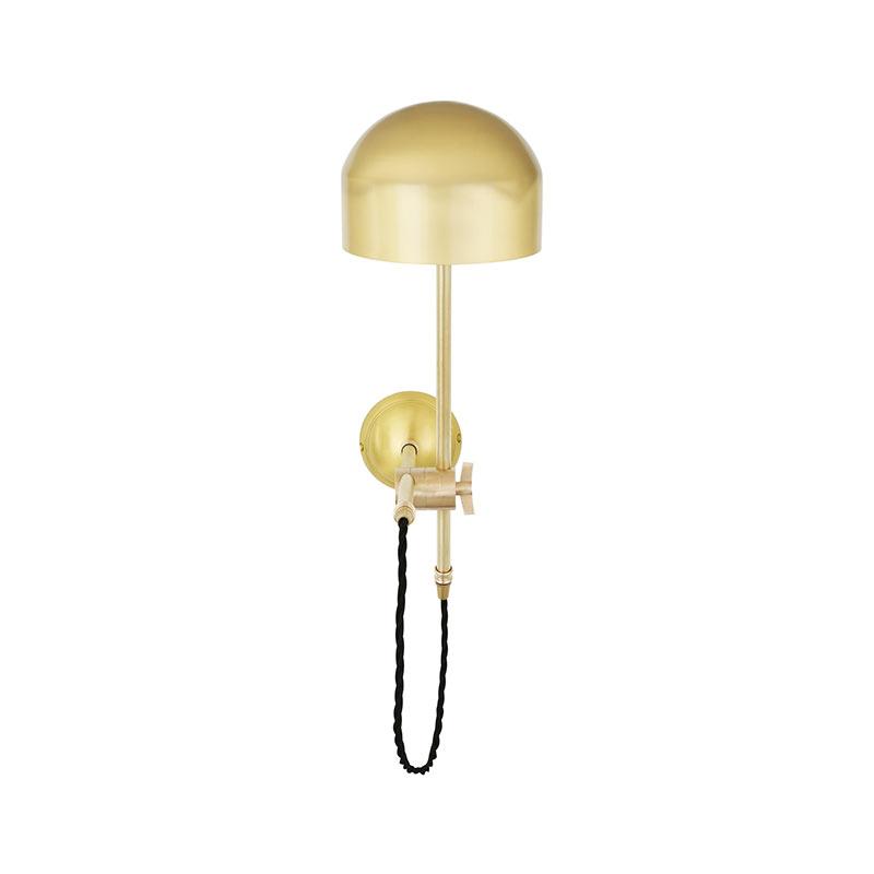 Mullan_Lighting_Bogota_Wall_Lamp_by_Mullan_Lighting_2 Olson and Baker - Designer & Contemporary Sofas, Furniture - Olson and Baker showcases original designs from authentic, designer brands. Buy contemporary furniture, lighting, storage, sofas & chairs at Olson + Baker.