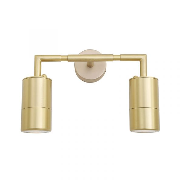 Ennis Double Wall Lamp