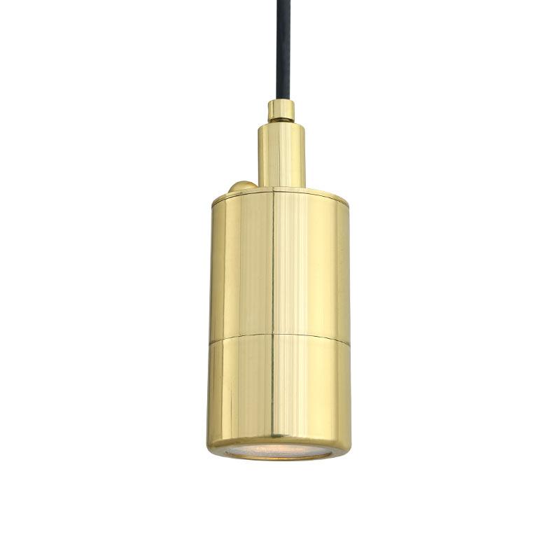 Mullan Lighting Ennis Pendant by Mullan Lighting