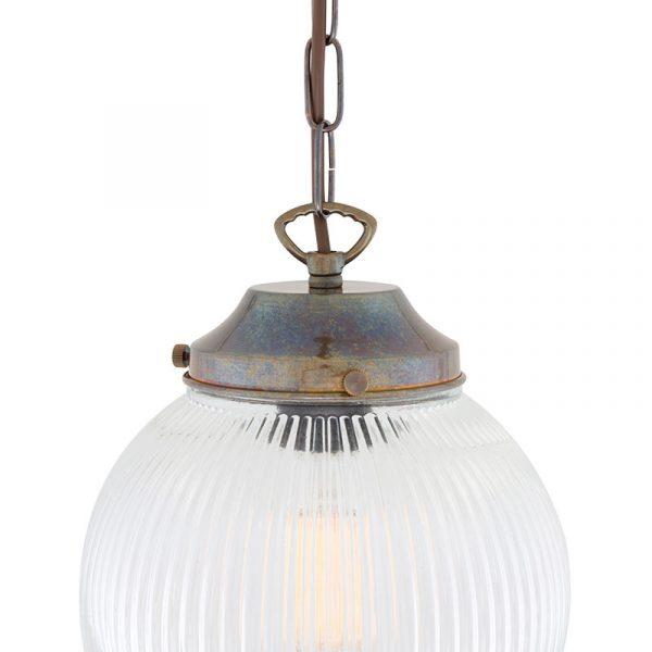 Fitzroy Pendant Light