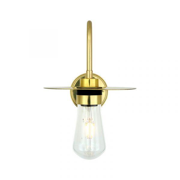 Kai Swan Neck Wall Lamp