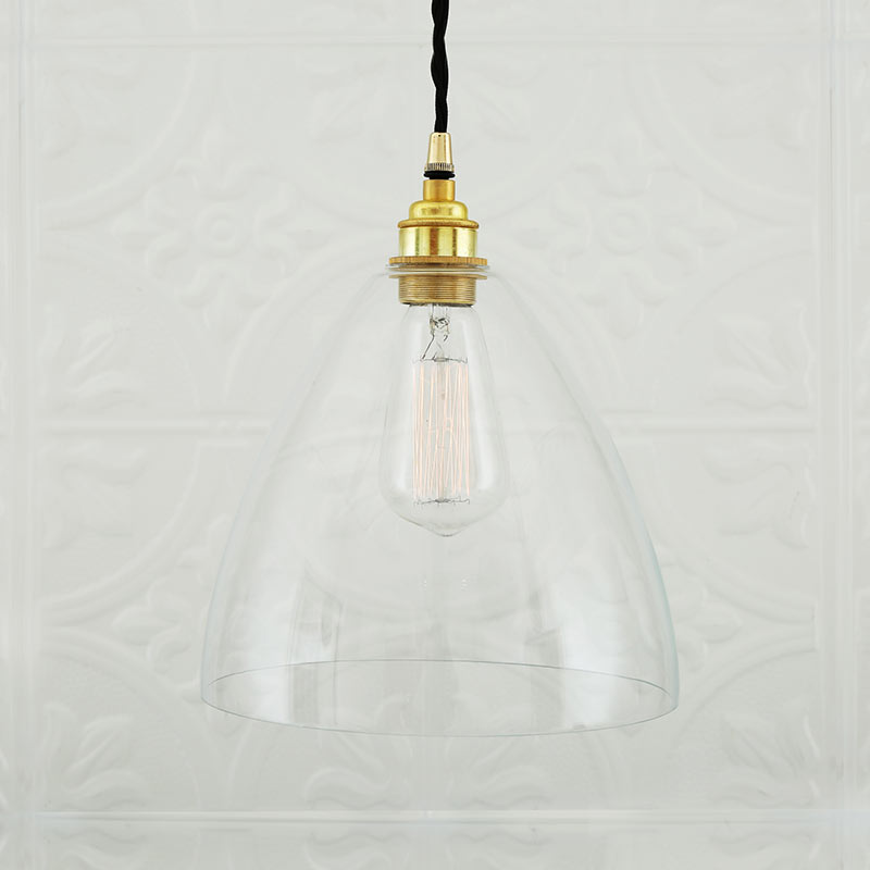 Mullan Lighting Luang Pendant by Mullan Lighting
